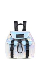Kendall Kylie Poppy Backpack Iridescent