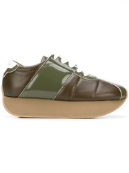 Marni Bubi Sneakers Green