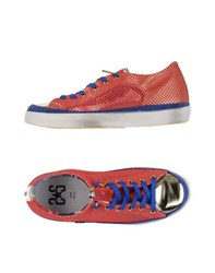 2Star Footwear Low Tops And Trainers Women