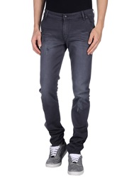 Drykorn Denim Pants Lead