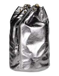 Corsia Backpacks And Fanny Packs Silver