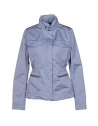 Aquarama Jackets Dove Grey
