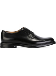 Church's Formal Lace Up Shoes Black