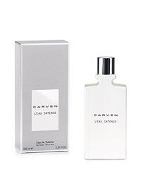 Carven L'eau Intense Eau De Toilette 3.4 Oz. No Color