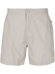 Onia Plain Swim Shorts 60