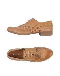 Made With Love Footwear Lace Up Shoes Women