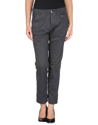 Roy Rogers Roy Roger's Choice Casual Pants Dove Grey