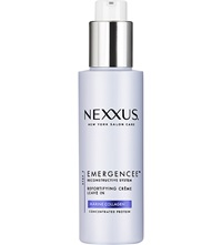 Nexxus Emergencee Refortifying Leave In Creme Masque 150Ml