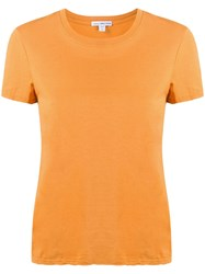 James Perse Round Neck T Shirt 60