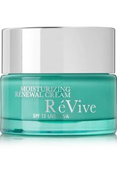 Revive Moisturizing Renewal Cream Spf15 Colorless