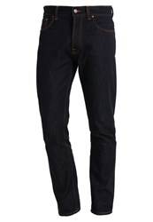 Nudie Jeans Fearless Freddie Slim Fit Dry Ring Rinsed Denim
