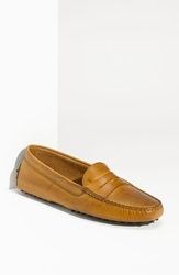 Tod's 'Gommini' Driving Moccasin Brown