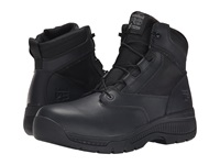 Timberland 6 Valor Duty Soft Toe Waterproof Black Men's Work Lace Up Boots