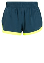Gap Sports Shorts Indigo Slate Dark Blue