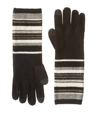Pistil Matinee Gloves Black Wool Gloves