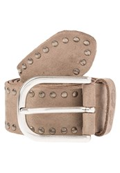 Tom Tailor Belt Taupe