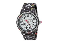 Betsey Johnson Bj00482 14 Cherry Polka Dot Print Printed Watches Multi
