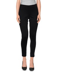 Kate Trousers Casual Trousers Women Black