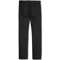 A.P.C. New Standard Jean Washed Black