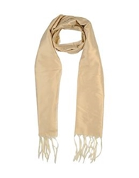 Altea Oblong Scarves Sand