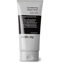 Anthony Logistics For Men Conditioning Beard Wash 177Ml Colorless