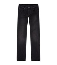 Ksubi Chitch Grave Black Slim Jeans Male