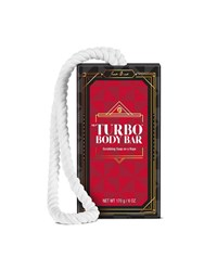 Jack Black Turbo Body Bar Soap On A Rope
