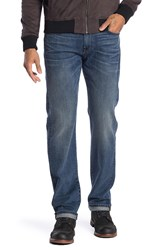 7 For All Mankind Standard Fit Jeans Nom