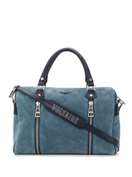 Zadig And Voltaire Sunny Tote 60
