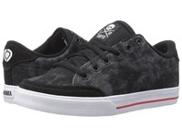 Circa Al50 Black Tie Dye Men's Shoes