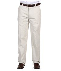 Dockers Easy Khaki D3 Classic Fit Flat Front Marble Men's Casual Pants Brown