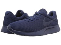 Nike Tanjun Midnight Navy Midnigh Navy Black Men's Running Shoes