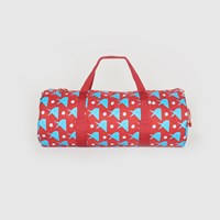 Parra And Rockwell Bird And Ball Bag