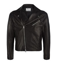 Acne Studios Motorcycle Jacket Male