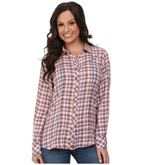 Ariat Lazaro Shirt Multi Women's Clothing