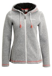 Brunotti Ylgua Fleece Light Grey Melee