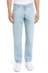 Ag Jeans Men's Big And Tall Graduate Slim Straight Leg Alpha