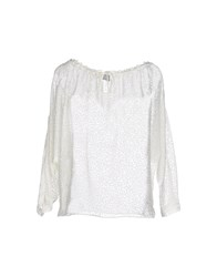 Related Blouses Ivory