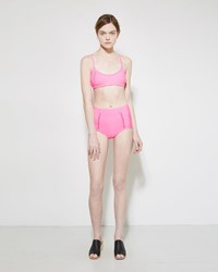 A Detacher Tracy High Waisted Bottom Peony