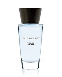Burberry Touch For Men Eau De Toilette Spray 3.3 Oz. No Color
