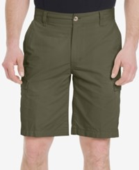G.H. Bass And Co. Men's Jack Mountain Shorts Olive Night