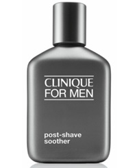 Clinique For Men Post Shave Soother 2.5 Fl Oz