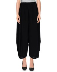 Oska Trousers Casual Trousers Women Black