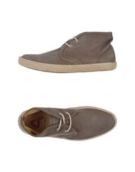 Cycle Espadrilles Dove Grey