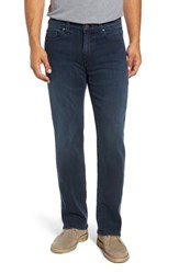 Fidelity Denim 50 11 Relaxed Fit Jeans Milli Blue