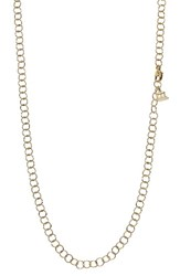 Temple St Clair Women's St. 24 Inch Round Chain Necklace