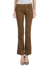 Gold Case Sogno Casual Pants