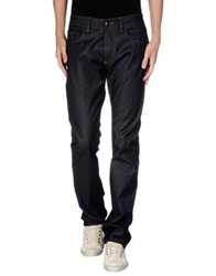 Etro Denim Pants Blue