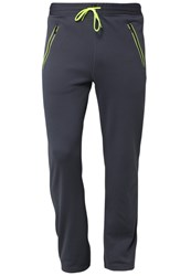 Craft Inthezone Tracksuit Bottoms Asphalt Flumino Anthracite