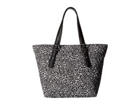 Vera Bradley Be Colorful Tote Camocat Tote Handbags Gray